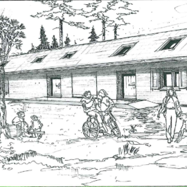 Pfadiheim