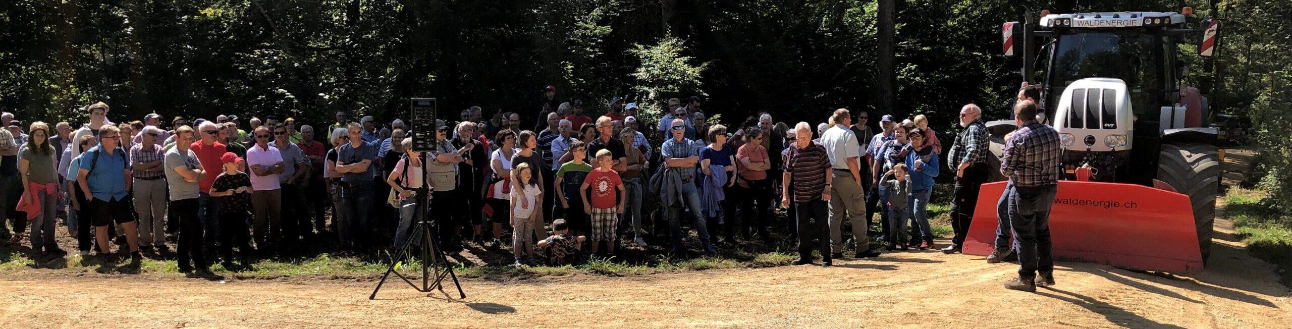 Bürgergemeinde Niedergösgen